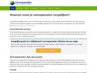 zonnepanelen-vergelijken.org