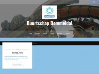 Buurtschap Dommeldal —- sinds 1973 de Ploeg!