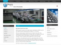 Groothandel Zonnepanelen Nederland - Solar Groothandel
