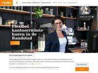 Kantoorruimtes en flex werkplekken te huur! | Tauro