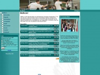 Bvgaasperdam.nl - Badminton Vereniging Gaasperdam