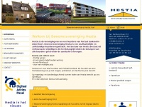 Bvhestia.nl - Bewonersvereniging Hestia