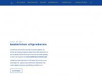 Welkom - Badminton Vereniging ICARUS