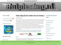 hulplening.nl