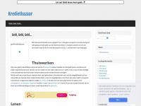 kredietbazaar.nl