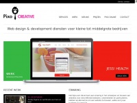Pixo Creative | Webdesign & Development