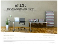 B-dk.be - B\DK - Marktleider in retained Executive Search voor HSEQ-profielen