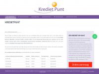 Kredietpunt.be - Persoonlijke lening, gun uzelf dat beetje extra - KredietPunt
