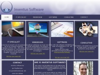 inventus-software.be