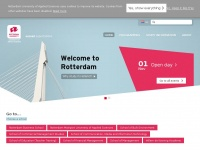 Home - Rotterdam University of Applied Sciences