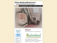 wandelpadkamers.nl