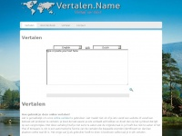 vertalen.name