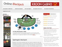 blackjackspelregels.com