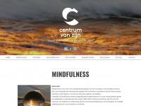 Het centrum van zijn - Mindfulness voor op het werk en privé