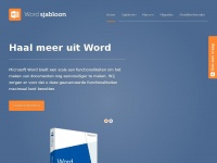 word-sjabloon.nl