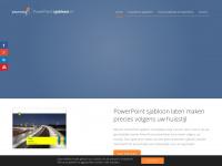 powerpoint-sjabloon.nl