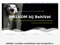 Gedragstherapie bij kat en hond