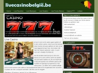 livecasinobelgie.be