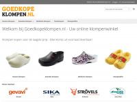 goedkopeklompen.nl