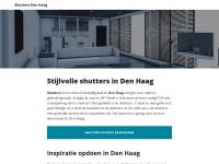 Shutters-aanhuis-denhaag.nl