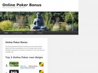 online-poker-bonus.be