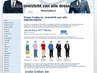 dress-codes.nl