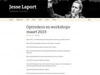 jesselaport.nl