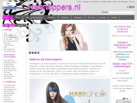 haartoppers.nl