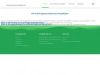 annuleringsverzekeringvergelijken.com