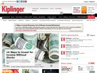 Kiplinger.com - Personal Finance News, Investing Advice, Business Forecasts-Kiplinger