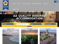 Aatravel.co.za - Accommodation In Southern Africa | AA Travel