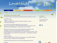 Lout4kids.nl - kindercoach