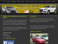 Home | Autoservice Salayi in Almere