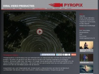 Timelapsevideos.nl - Timelapse Video Producties - Pyropix Vlammen Met Video