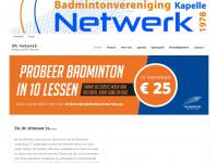 Welkom bij BV Netwerk