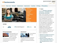 MYbusinessmedia - kennis en inspiratie, online media en marketing partner