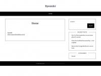 bysunder.nl