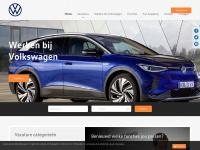 Welkom bij Volkswagen: Vacatures - werkenbijvolkswagen.nl - Volkswagen