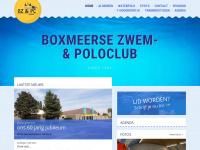 Home - Boxmeerse Zwem- & Poloclub