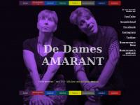 cabaretamarant.nl