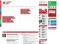 Cabaretinfo: informatie over cabaret en standup comedy in Nederland en België