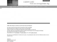 trouwauto in Groningen | Caddy Cars
