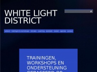 whitelightdistrict.net