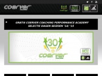 Coerver® Coaching Homepage - Coerver Coaching