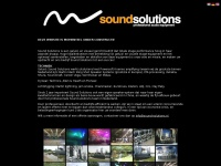 sound-solutions.nl
