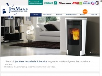 Jos Maas Installatie & Service   Helmond