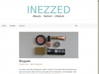 Inezzed.be - Inezzed - Belgian lifestyle blogger