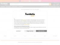 Funidelia.nl - Originele kostuums webshop, geeky gifts en feestdecoraties | Funidelia