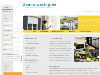 zonne-wering.be