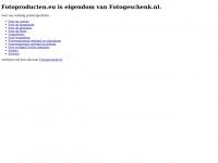 Fotoproducten.eu is eigendom van Fotogeschenk.nl